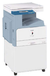 Canon iR2018N Driver Download