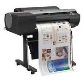 Canon imagePROGRAF iPF770 Driver Download