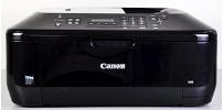 Canon Pixma E600 Driver Download
