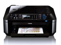 Canon PIXMA MX410 Printer Driver