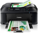 Canon PIXMA MX534 Driver Download