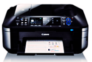 Canon PIXMA MX882 Driver Download