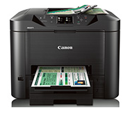 Canon MAXIFY MB5320 Drivers Download Win7