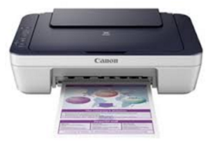 Canon PIXMA E400 Drivers Download