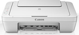 Canon PIXMA MG2500 Driver Installer Windows 10