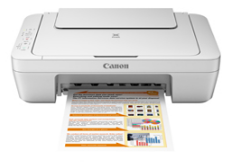 Canon PIXMA MG2510 Drivers Installer Win7