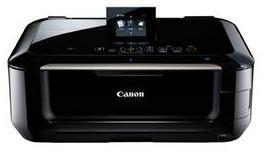 Canon PIXMA MG6230 Driver Installer Win7