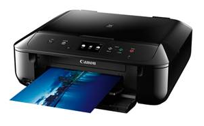 Canon PIXMA MG6870 Driver Installer Windows 10