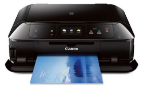 Canon PIXMA MG7520 Drivers Download Win7