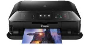 Canon PIXMA MG7760 Driver Installer Windows 10