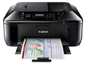Canon PIXMA MX435 Driver Installer Win7