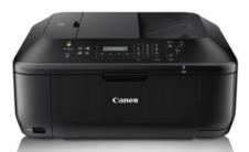Canon PIXMA MX452 Driver Downloads