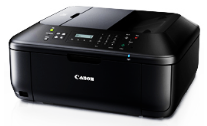 Canon PIXMA MX454 Driver Installer Windows 10