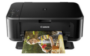 Canon Pixma MG3660 Driver Installer Windows 10