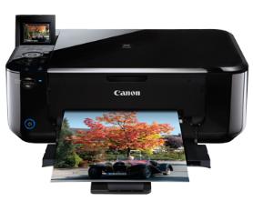 Canon Pixma MG4110 Driver Installer Win7