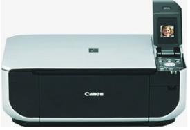 Canon Pixma MP496 Driver Download