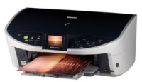 Canon Pixma MP500 Driver Download