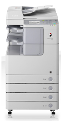 Canon imageRUNNER 2525i Driver Download