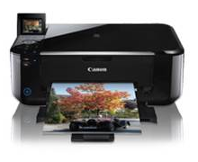 Canon PIXMA MG4100 Series Driver Download
