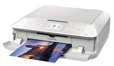 Canon PIXMA MG7753 Drivers Printer