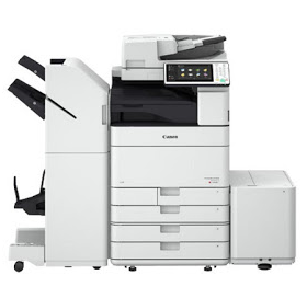 Canon imageRUNNER ADVANCE C5540i Drivers Download