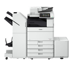 Canon imageRUNNER ADVANCE C5550i Drivers Download