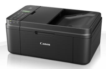 Canon PIXMA MX495 Driver Download