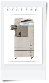 Canon imageRUNNER ADVANCE 4035 Driver